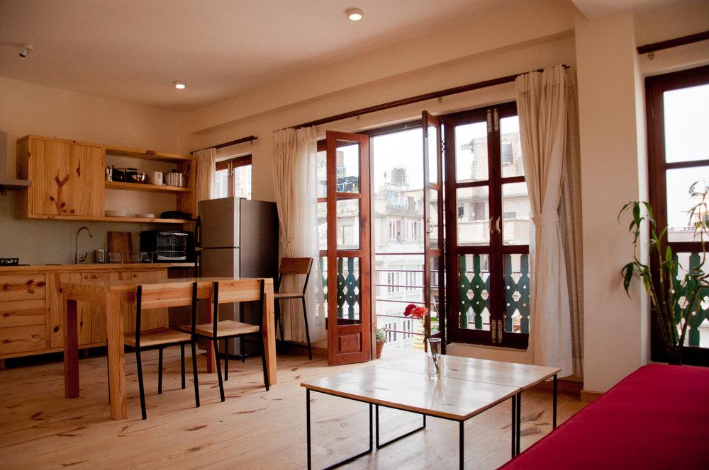 cosynepal-dhumbahal-apartments