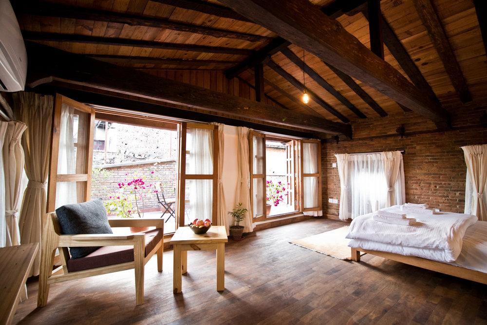 cosynepal-balcony-imperial-duplex