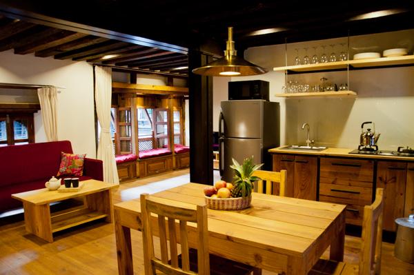 cosynepal-kwalkhu-second-floor-apartment