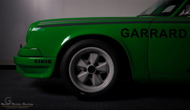Classic 1969 Porsche 911 S