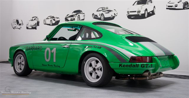 Classic Porsche 911 Race/ Track / Street Car