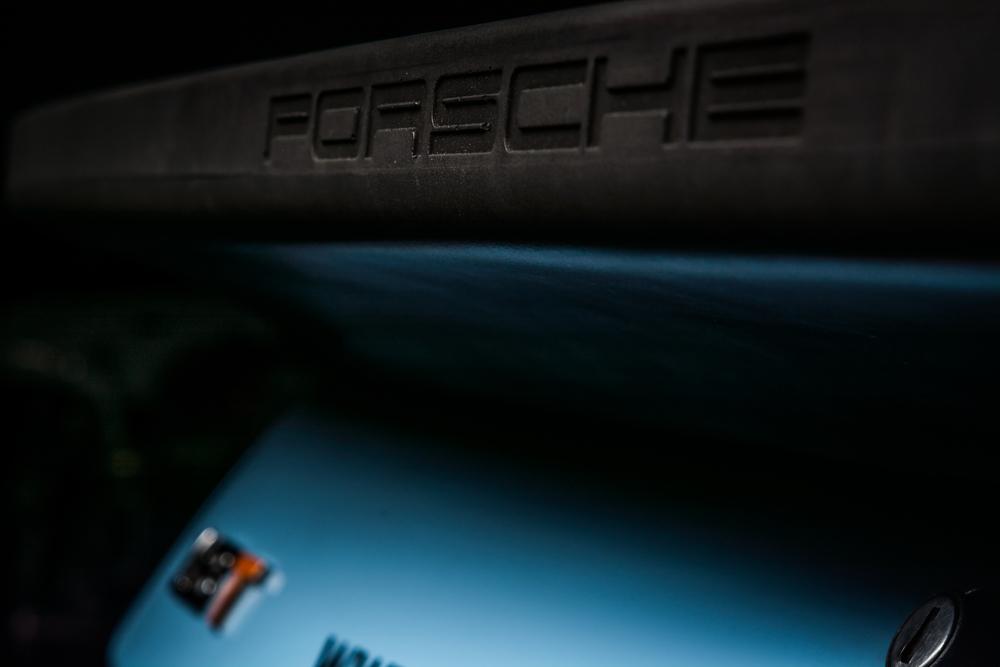 Porsche 944 1.8T Engine