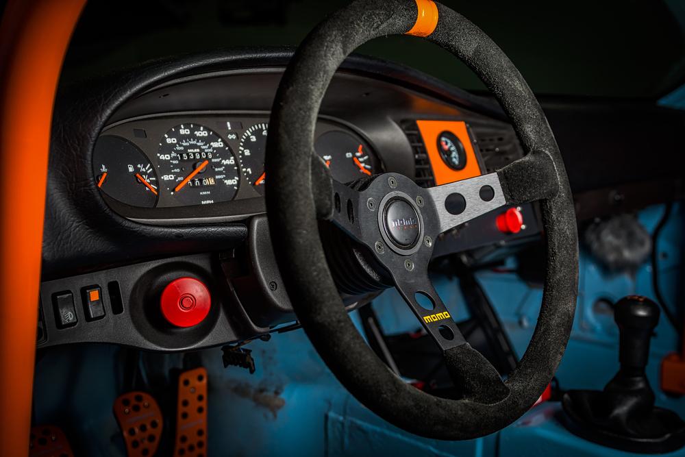 Motor Werks Racing Porsche 944