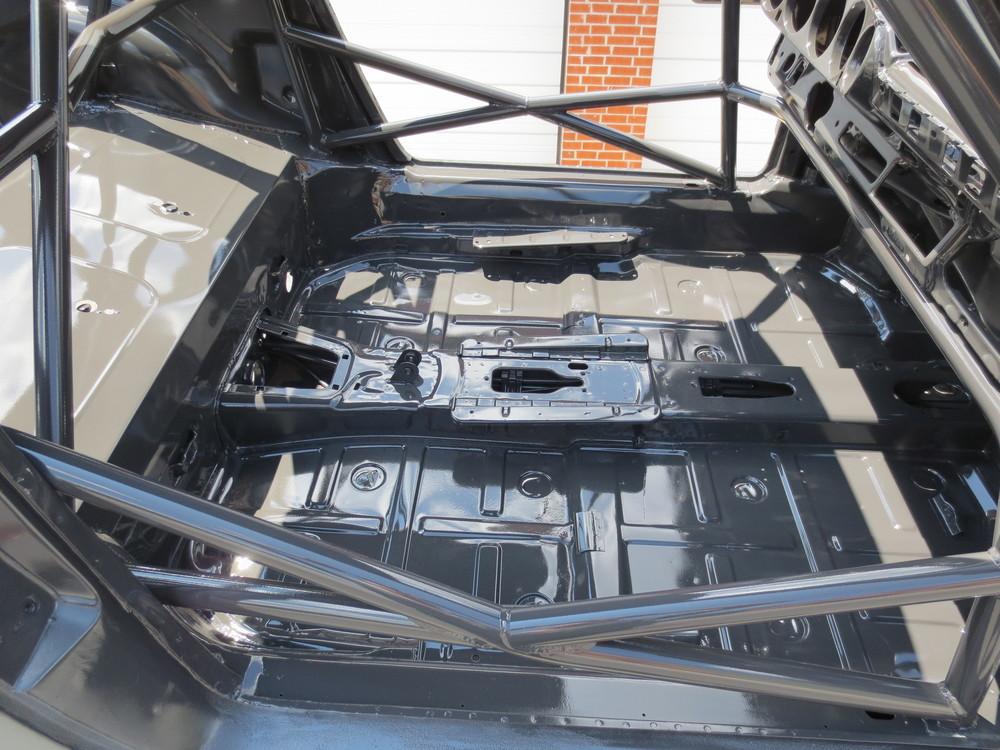 Motor Werks Racing Porsche 911 Roll Cage
