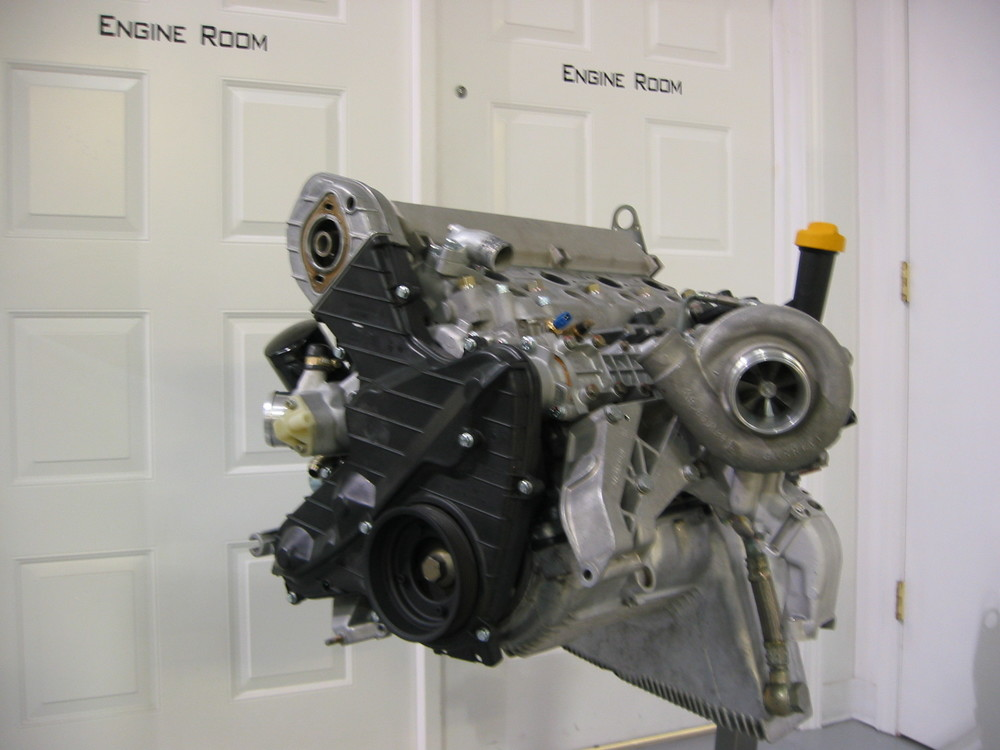 Porsche Engine Rebuilding Services