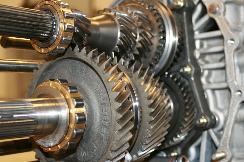Porsche Gear Box Rebuild Service