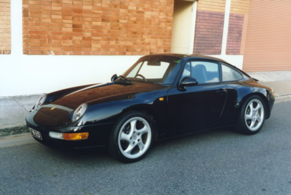 "Dear Motor Werks Racing,    I just wanted to let you know how pleased I am after having had a pre-purchase inspection performed on my 1996 Porsche 993 by your shop.  The service I received from Matthew and staff was outstanding.  I had many reservations about purchasing a fourteen year old Porsche after hearing and reading several horror stories from people who had bought similar cars that ""looked"" to be in pristine condition only to find out, after the fact, that they were stuck with multiple repairs costing into the thousands.  Worse, I had also heard of people buying sight unseen AND having had a PPI performed, but the car arrived...shall we say...in less than accurately described condition by both the seller and the shop that performed their PPI.  So, needless to say, I had my apprehensions.  I searched the forums for recommendations on a trustworthy shop in or near Atlanta to inspect my car, essentially being my ""eyes"" since I did not want to book a flight to see the car until it had at least been properly examined and ok'd by a reputable professional.  Motor Werks Racing came up as one of the shops in the area that was held in high regards.    Deciding on Motor Werks as a potential shop to conduct the PPI, I then contacted your office and spoke with Jeff, who courteously provided me some information on the PPI, and who then put me in touch with Matthew who would be performing the inspection himself and who would be giving me more in-depth details as to what he would be doing to the car.  I was truly impressed with how much information Matthew was able to share with me, and without rushing through it either.  He patiently explained to me what I needed to know and answered every question I had for him in detail.  This would be my first Porsche, and I laid a ton of questions on him.  He answered every one of them, and did so in such a way that a novice like myself was able to understand.  I felt very comfortable in my decision to have him perform the PPI on my soon to be 993.    Matthew called me at intervals during the PPI to keep me informed of how the inspection was going, describing every detail he found regarding the car's condition inside and out.  Overall, the car checked out wonderfully but there were some cosmetic imperfections that Matthew detected and he explained them to me so I knew what to look for.  I expected to notice these things right away when I finally saw the car in person.  I am extremely picky about such things, but when I saw the car myself, I could hardly notice these things that Matthew detected.  My point in explaining this is that Matthew is even pickier than I am, and that's saying a lot about his dedication to giving his customer the most accurate description of the car.  Honestly, I feel that my best interest was his top priority, and I went on to buy my car in total confidence that it was mechanically sound.  So confident was I, that I decided to drive the 15 hours home to Texas.  Needless to say, the car performed wonderfully.  Everything was solid, from the clutch to the motor and everything in between.      The only thing I could ask more of Motor Werks is that you please relocate to Texas so that I can continue my patronage.    My best to all, and especially Matthew.     Sincerely,   Frank C."