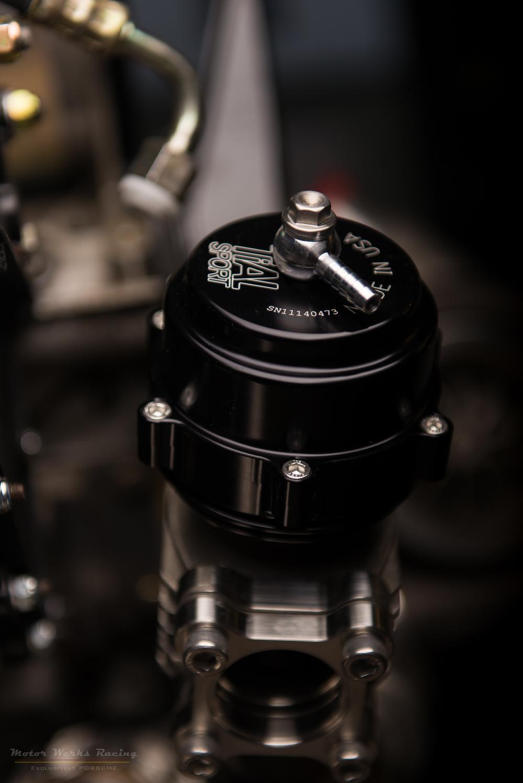 Porsche Engine Rebuilding