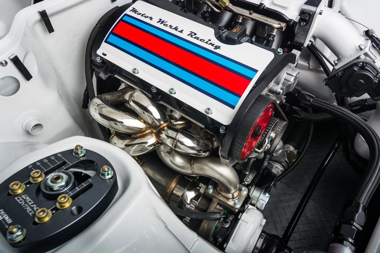 porsche 924 cylinder head swap