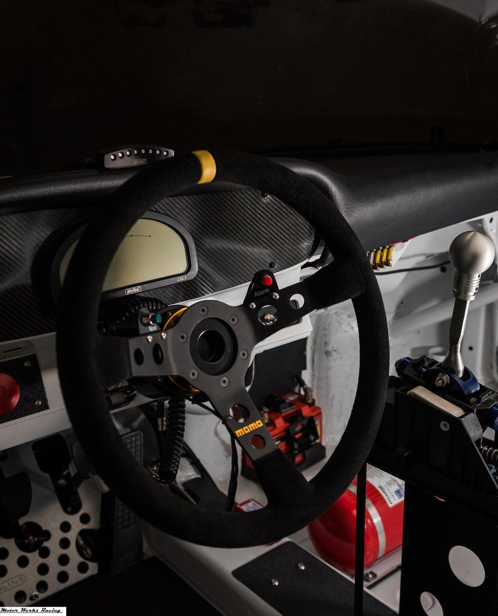 Motor Werks Racing Porsche 911