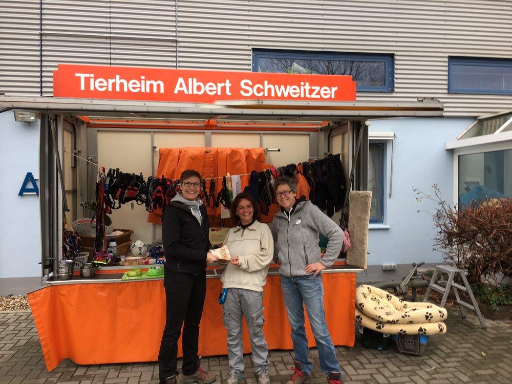 Tierheim Albert Schweitzer