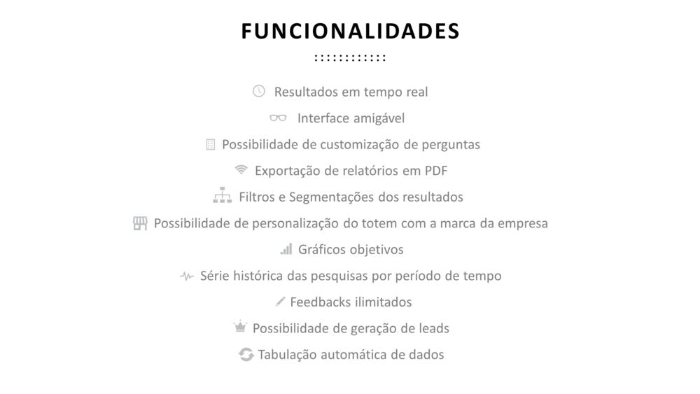 Totem de Pesquisa em Tempo Real - Totem de Pesquisa - Segmento Opinion - Porto Alegre - Segmento Pesquisas - Pesquisa de Mercado - Pesquisas de Mercado - Rio Grande do Sul