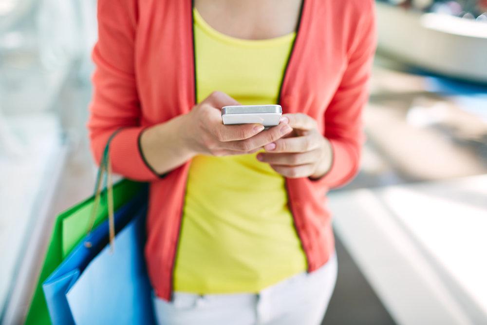 Você conhece e monitora a satisfação dos seus clientes e o desempenho de suas lojas em tempo real? -