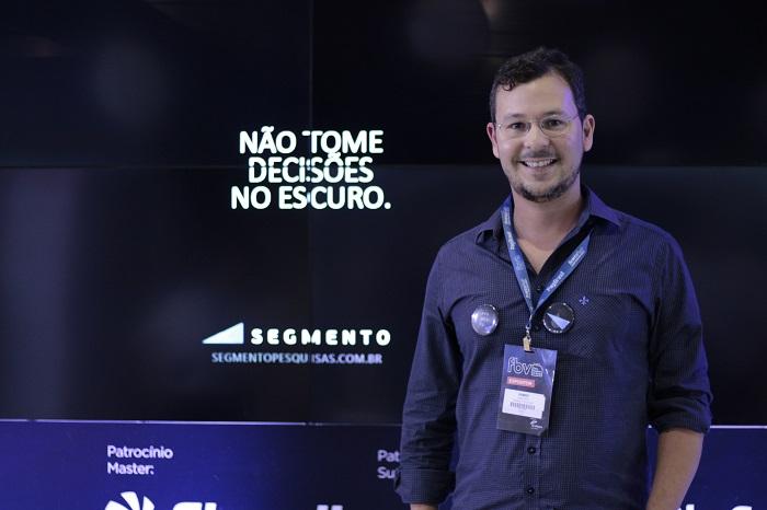FBV Talks - Ramiro Freire