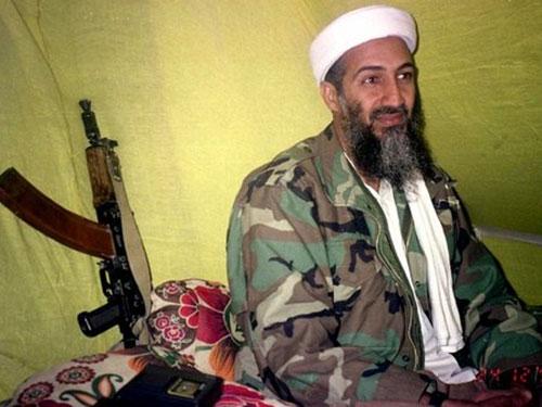 Osama y su AK