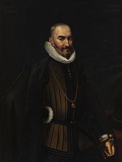 Diego Sarmiento de Acuña, I Conde de Gondomar