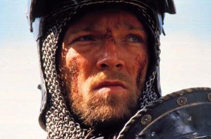 Vincent Cassel lo interpretó en la película de Juana de Arco de Luc Besson