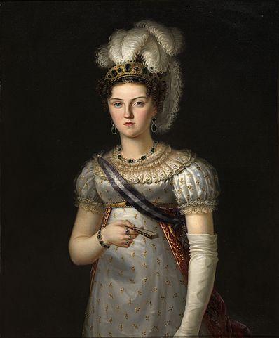 La pobre beata María Josefa de Sajonia