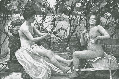 Fotograma de A L'Ecu D'or