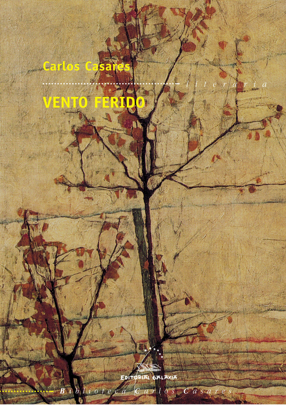 Non só é un bo libro de relatos, senón que é do máis persoal que escribiu. Aí está o verdadeiro Carlos, ao meu ver, medo, violencia, perturbación, ansiedade.  Suso de Toro, escritor