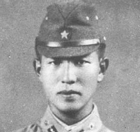 Hiroo Onoda en el 44