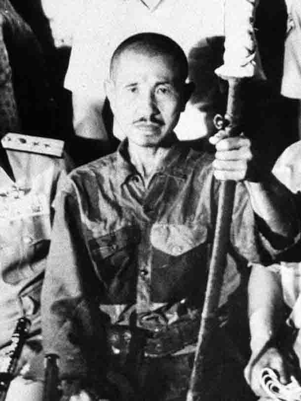 Todo soldado japonés llevaba una katana consigo