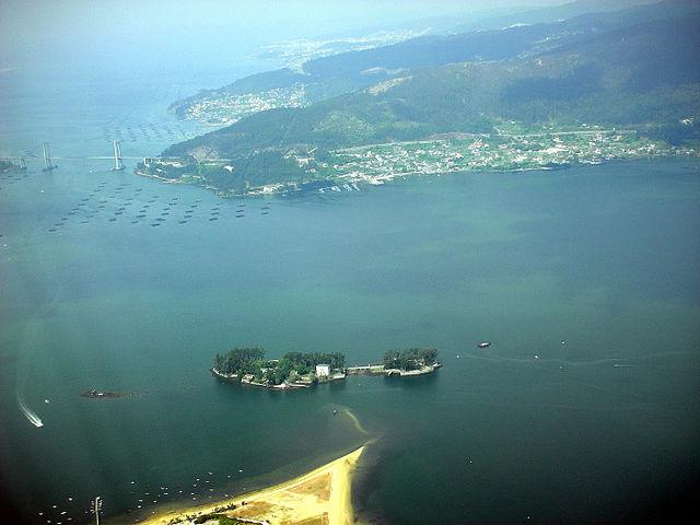 La Isla de San Simón