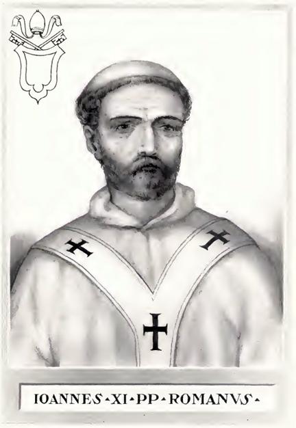 Juan XI