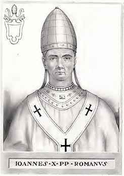Juan X