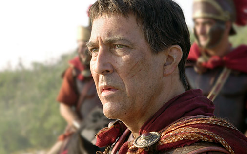César en la serie de la HBO