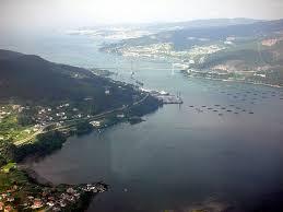 La Ría de Vigo en la actualidad