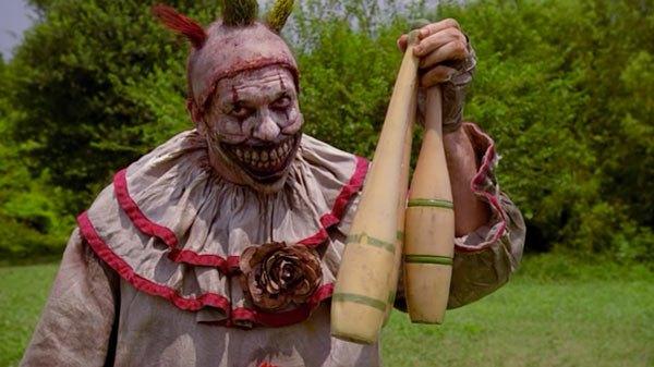 Twisty de American Horror Story... Muy majo ¡eh!