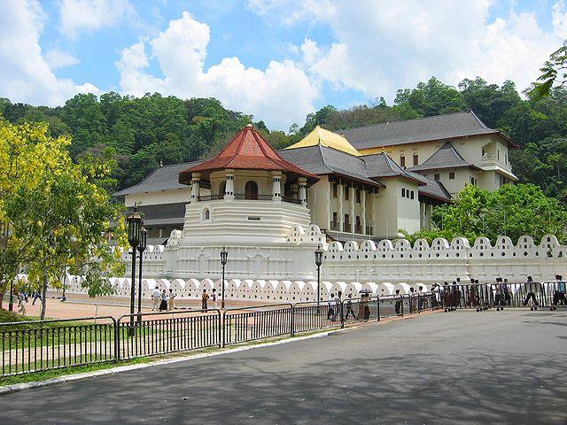 El Templo del Diente