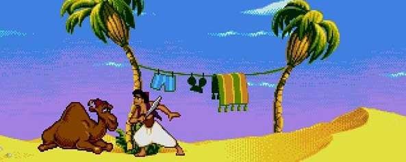 Aladdin y otras joyas como Moonwalker o Power Stone no fueron desarrolladas por SEGA y no saldrán en SEGA FOREVER.