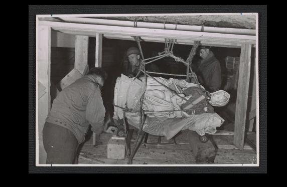 La Maddona de Brujas, obra de Miguel Ángel, recuperada por los Monument Men