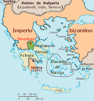 El Ducado de Neopatria