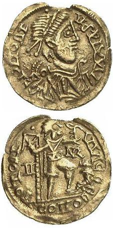 Moneda sueva