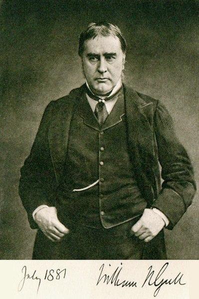 El doctor Willian Gull