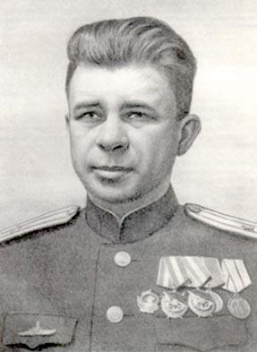 Aleksandr Marinesko