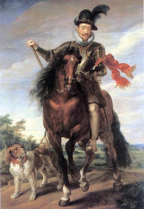 Segismundo III de Polonia