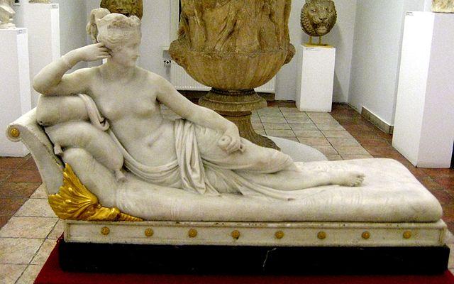 La Venus Borguese