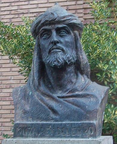 Estatua de Musa el Grande