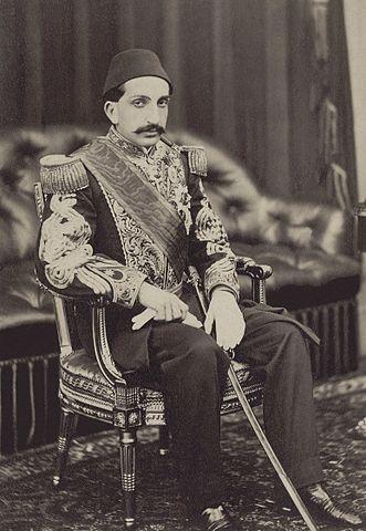 Abdul Hamid II, el último Sultán con poderes absolutos