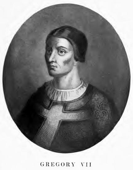 Gregorio VII