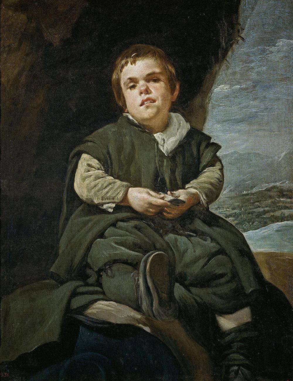1200px-Velázquez_-_Francisco_Lezcano,_el_Niño_de_Vallecas_(Museo_del_Prado,_1643-45).jpg