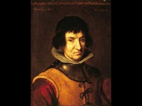 Retrato de Catalina por Juan van der Hamen