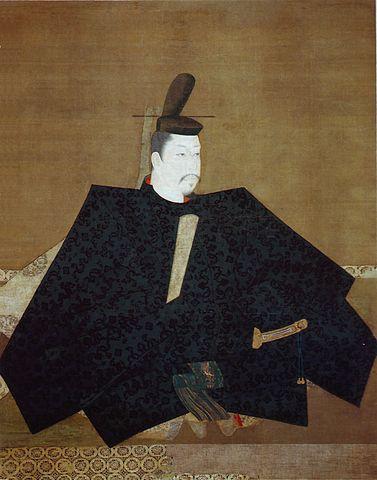 Minamoto no Yoritomo, fundador del Shogunato Kamakura