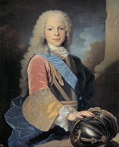 Fernando de chaval