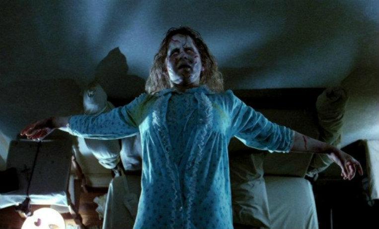 El exorcista, un clásico del género