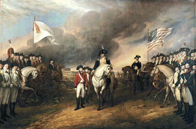 El Ejército Colonial americano